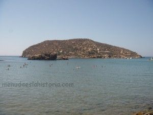 playa-de-la-isla-Mazarron