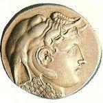 Alejandro Magno en las monedas