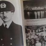 Gustav Schroeder, capitán del MS Saint Louis