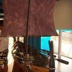 El Barco Fenicio Mazarrón 2