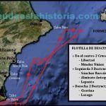 El hundimiento del Crucero Baleares (Parte I)