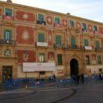 Exposición «Moradas de Grandeza», Palacio Episcopal de Murcia