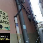 Alicante quiere poner en valor sus restos de la Guerra Civil