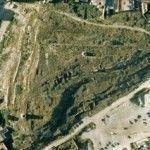 El Parque Arqueológico más grande de España en Cartagena