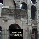 La vida loca en el Imperio Romano