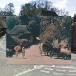 Un paseo virtual por las calles de la antiguedad