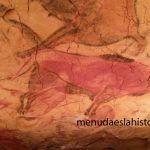 Las pinturas rupestres de Altamira en peligro real