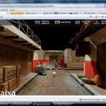 Paseo virtual por una ciudad romana