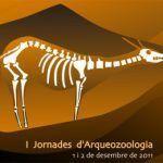 Cabras y lobos en las I Jornadas de Arqueozoología del Museo de Prehistoria de Valencia
