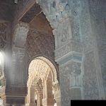Los pasadizos y mazmorras de la Alhambra